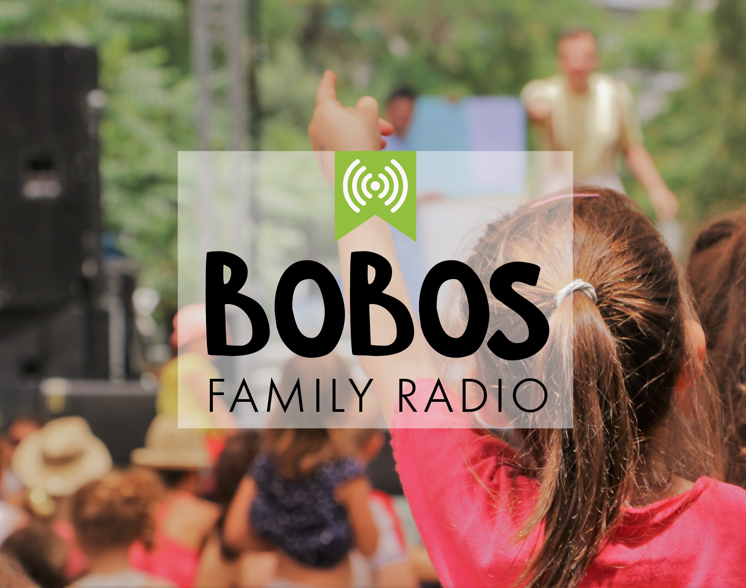 Επιστροφή στα θρανία με Bobos Family Radio