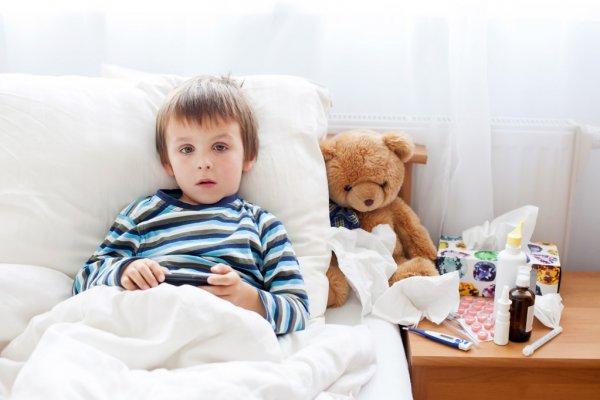 Οι γιατροί στη Βρετανία προειδοποιούν πως τον χειμώνα θα έχουμε έξαρση της γρίπης