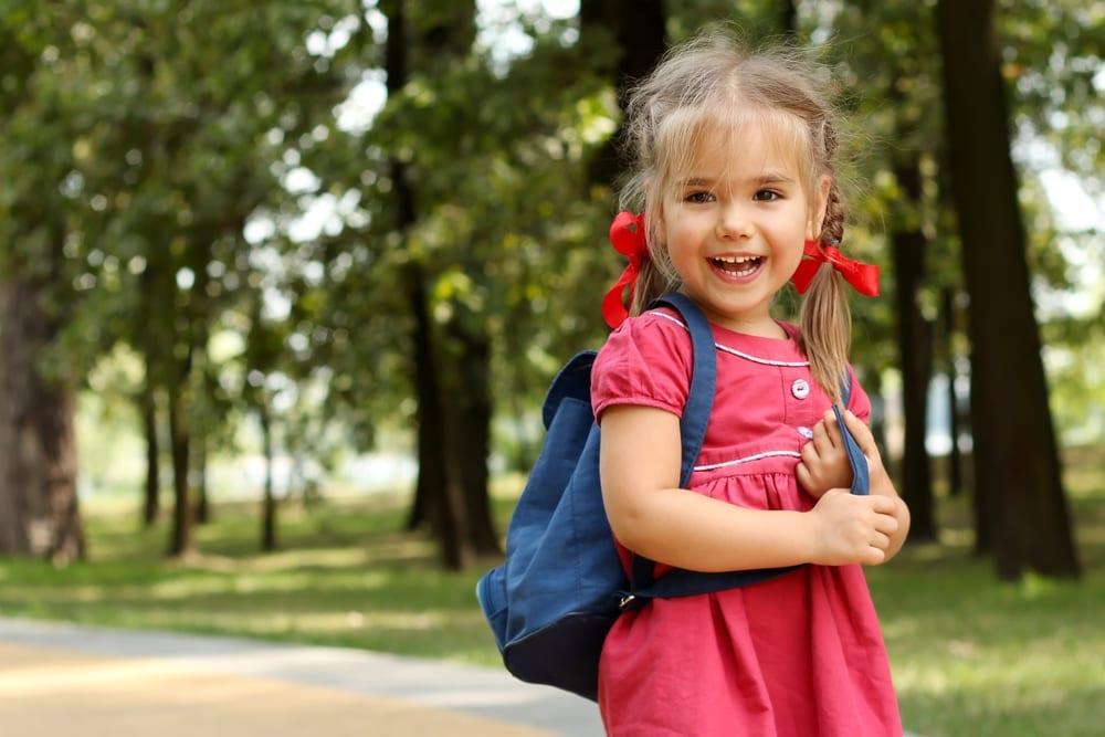 Μικρά tips για την πρώτη του μέρα στον παιδικό σταθμό