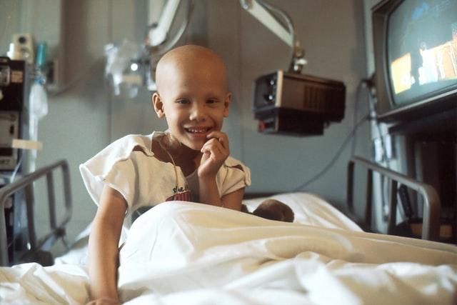 Καρκίνος παιδικής και εφηβικής ηλικίας: Όλα όσα πρέπει να γνωρίζουμε